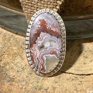 Navajo hand made ring